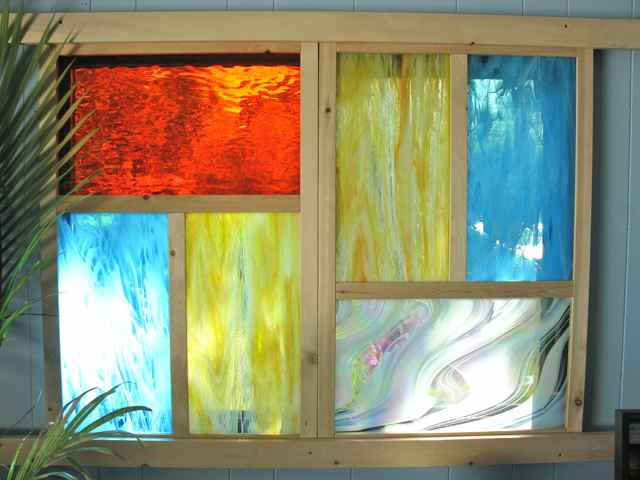 Gorgeous Glass Window Shutters [Project 9] – Vanessa Dawne Glass Design