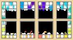 Squared Window window