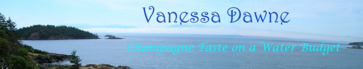 Vanessa Dawne Glass Design